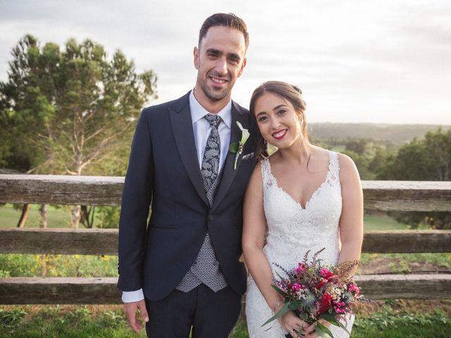 La boda de Antonio y Miriam en Urbanización Campoamor, Alicante 6