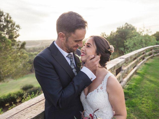 La boda de Antonio y Miriam en Urbanización Campoamor, Alicante 7