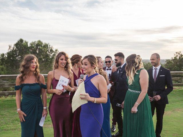 La boda de Antonio y Miriam en Urbanización Campoamor, Alicante 10