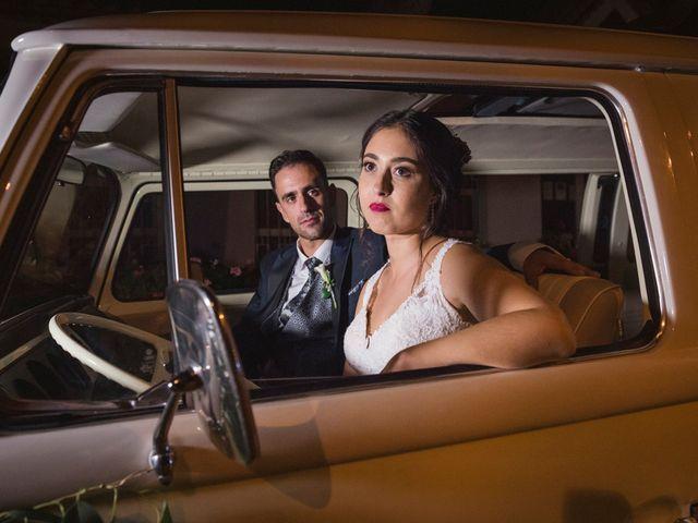 La boda de Antonio y Miriam en Urbanización Campoamor, Alicante 26