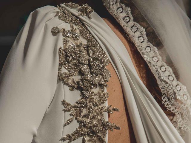 La boda de Juan y Marta en Salteras, Sevilla 34