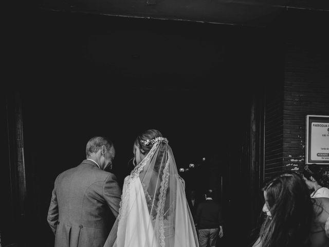 La boda de Juan y Marta en Salteras, Sevilla 57