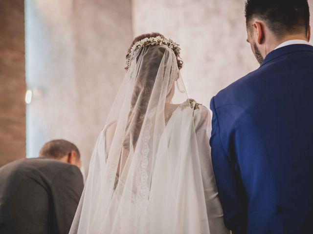La boda de Juan y Marta en Salteras, Sevilla 71