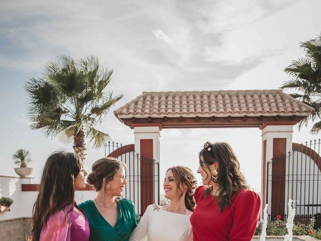 La boda de Juan y Marta en Salteras, Sevilla 111
