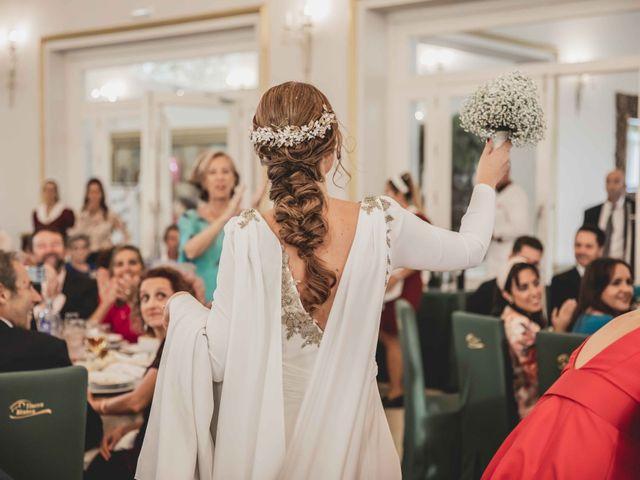 La boda de Juan y Marta en Salteras, Sevilla 116