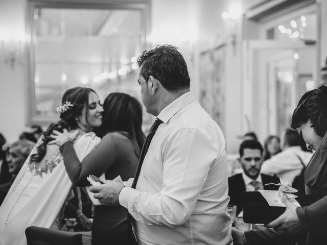 La boda de Juan y Marta en Salteras, Sevilla 133