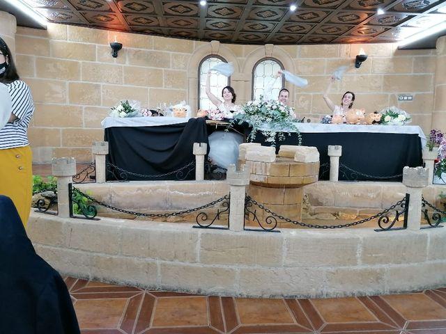La boda de Iulia y Héctor