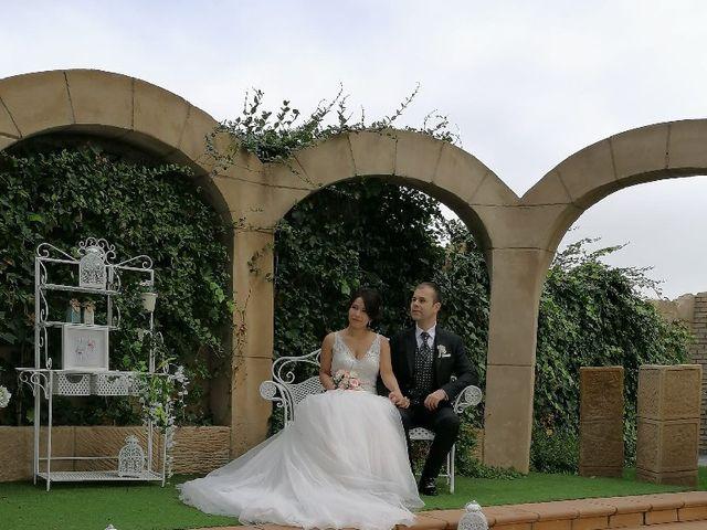 La boda de Héctor  y Iulia en Pedrola, Zaragoza 3
