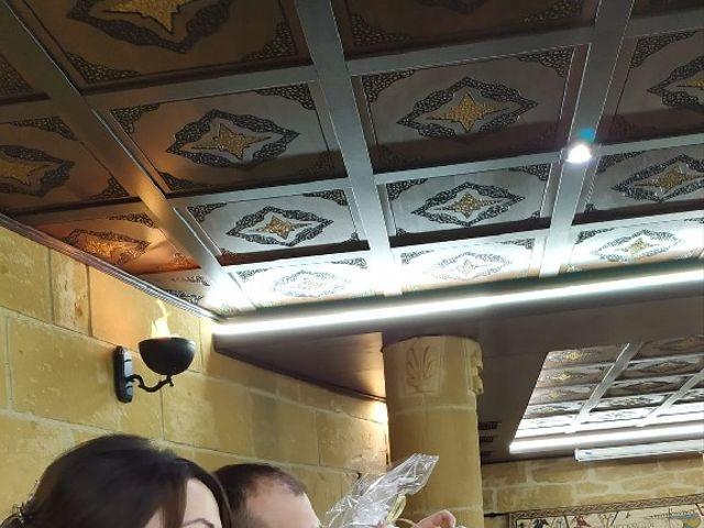 La boda de Héctor  y Iulia en Pedrola, Zaragoza 5