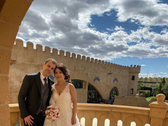 La boda de Héctor  y Iulia en Pedrola, Zaragoza 6