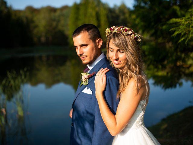 La boda de Javi y Sara en Laguardia, Álava 2