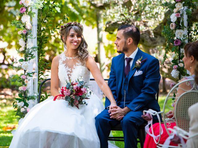 La boda de Javi y Sara en Laguardia, Álava 7