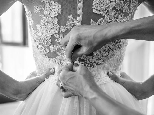 La boda de Javi y Sara en Laguardia, Álava 10