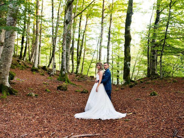 La boda de Javi y Sara en Laguardia, Álava 12