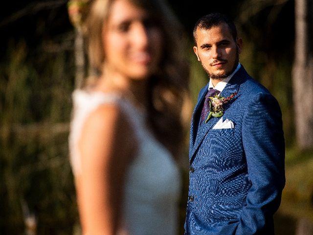 La boda de Javi y Sara en Laguardia, Álava 13