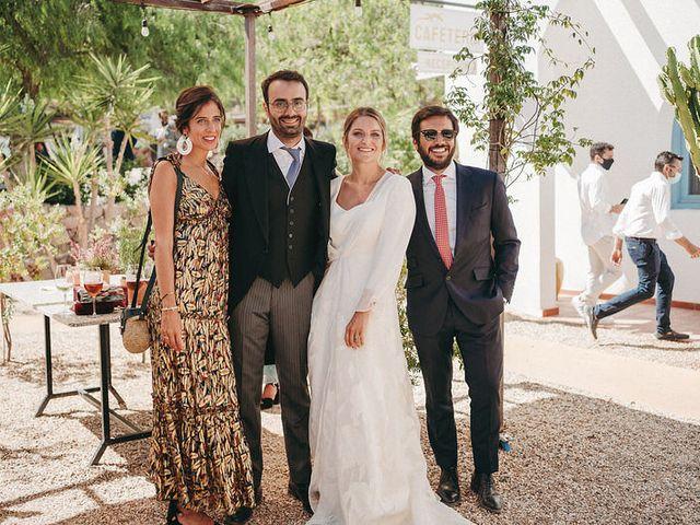 La boda de Ramón y María en El Cabo De Gata, Almería 20
