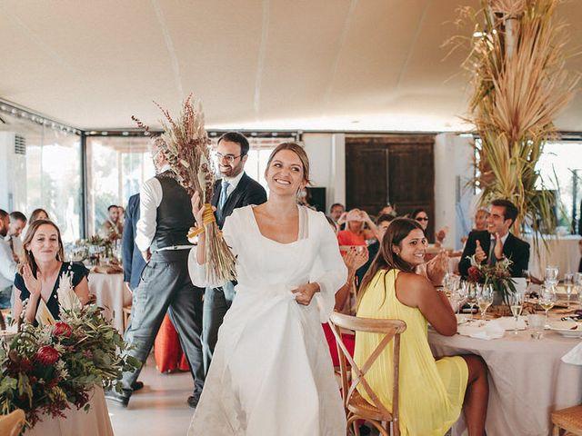 La boda de Ramón y María en El Cabo De Gata, Almería 22