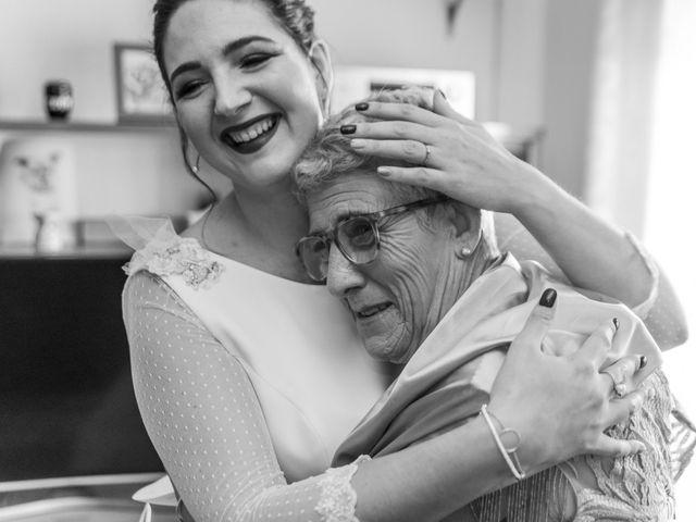 La boda de Raúl y Amanda en Valencia, Valencia 12