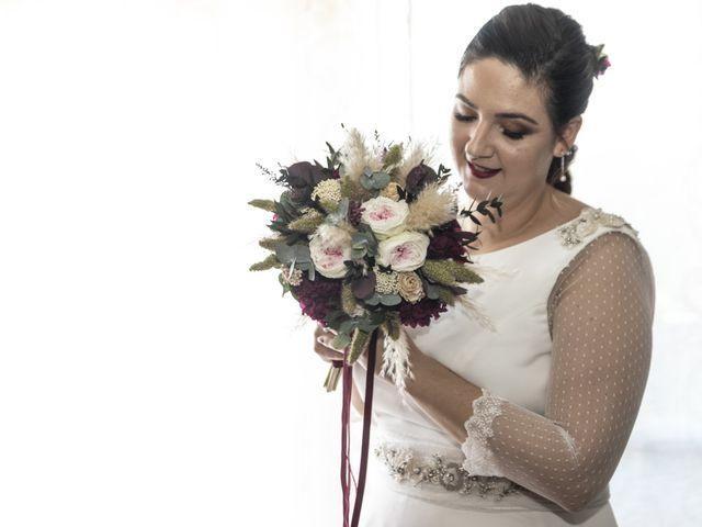 La boda de Raúl y Amanda en Valencia, Valencia 13