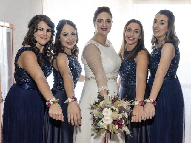 La boda de Raúl y Amanda en Valencia, Valencia 14