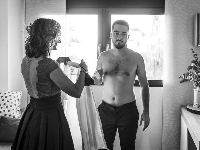 La boda de Raúl y Amanda en Valencia, Valencia 17