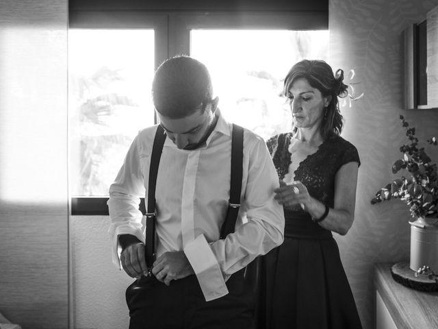 La boda de Raúl y Amanda en Valencia, Valencia 18