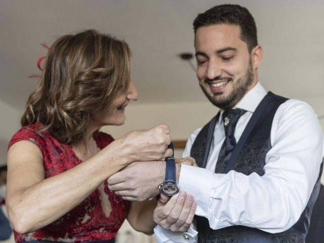 La boda de Raúl y Amanda en Valencia, Valencia 20