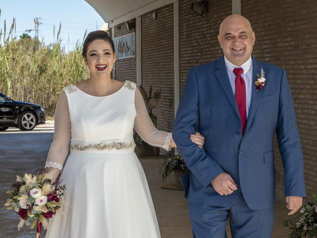 La boda de Raúl y Amanda en Valencia, Valencia 21
