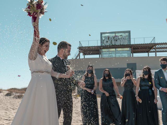 La boda de Raúl y Amanda en Valencia, Valencia 28