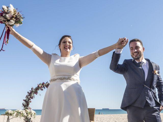 La boda de Raúl y Amanda en Valencia, Valencia 29