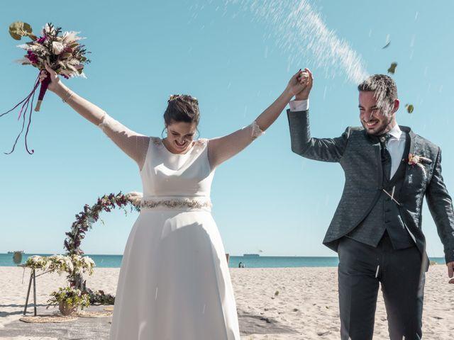 La boda de Raúl y Amanda en Valencia, Valencia 30