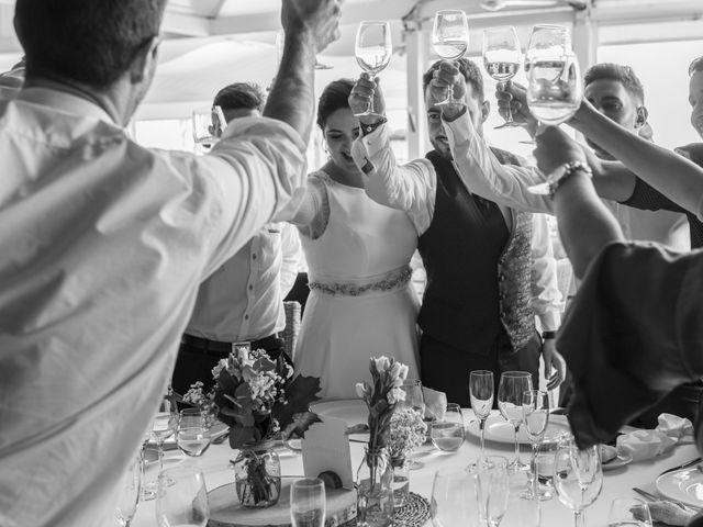 La boda de Raúl y Amanda en Valencia, Valencia 35