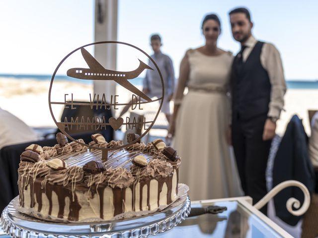 La boda de Raúl y Amanda en Valencia, Valencia 37