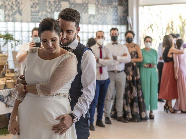 La boda de Raúl y Amanda en Valencia, Valencia 41