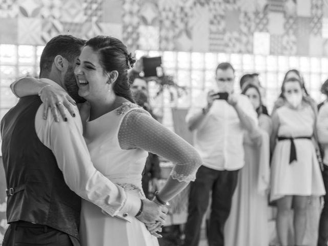 La boda de Raúl y Amanda en Valencia, Valencia 42