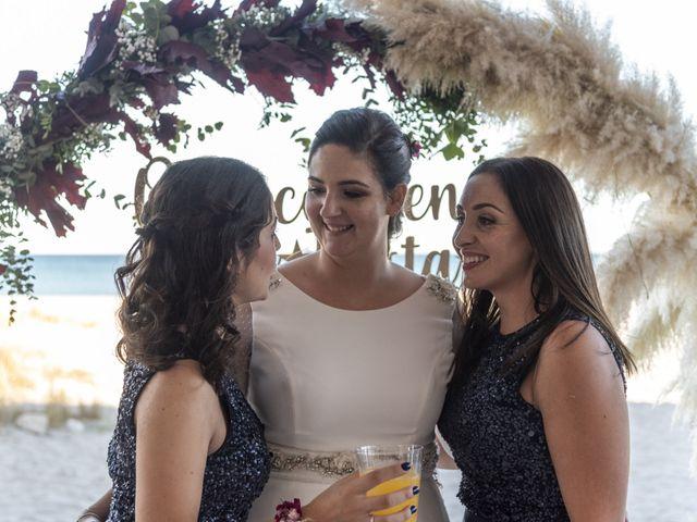 La boda de Raúl y Amanda en Valencia, Valencia 44