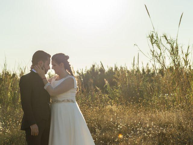 La boda de Raúl y Amanda en Valencia, Valencia 47