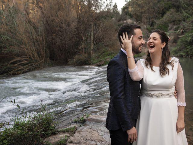La boda de Raúl y Amanda en Valencia, Valencia 49