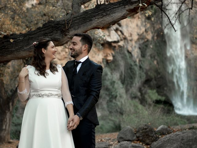 La boda de Raúl y Amanda en Valencia, Valencia 50