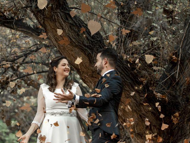 La boda de Raúl y Amanda en Valencia, Valencia 52