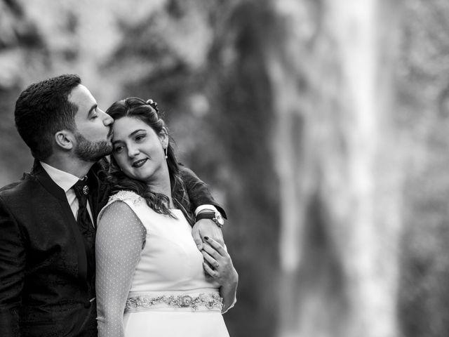 La boda de Raúl y Amanda en Valencia, Valencia 5