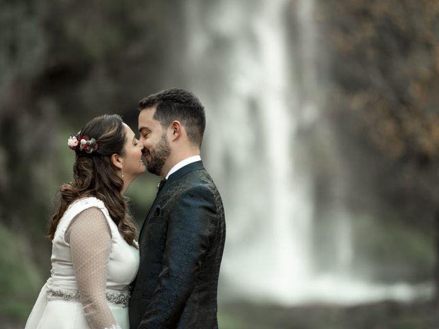 La boda de Raúl y Amanda en Valencia, Valencia 55
