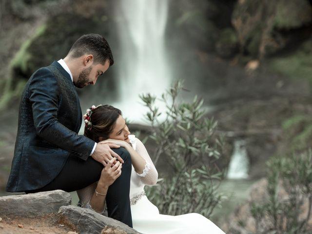 La boda de Raúl y Amanda en Valencia, Valencia 6