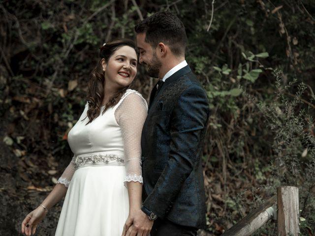 La boda de Raúl y Amanda en Valencia, Valencia 59