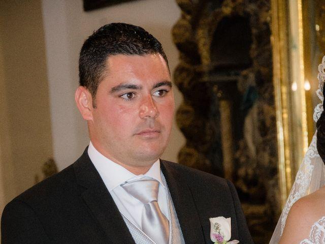La boda de Antonio y Gema en Sanlucar De Barrameda, Cádiz 7
