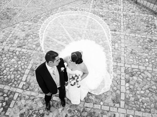 La boda de Antonio y Gema en Sanlucar De Barrameda, Cádiz 11
