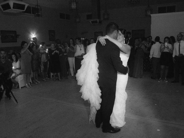 La boda de Antonio y Gema en Sanlucar De Barrameda, Cádiz 19