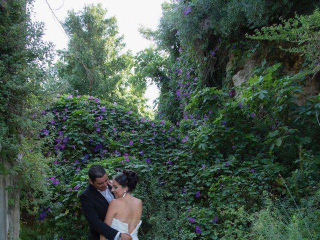 La boda de Antonio y Gema en Sanlucar De Barrameda, Cádiz 20
