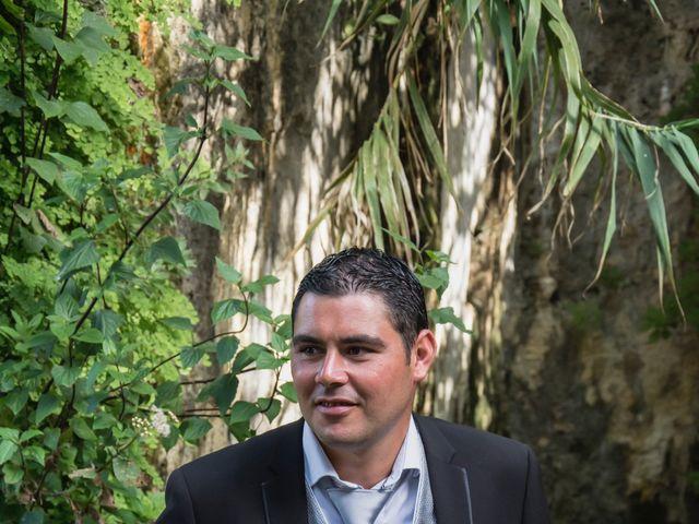 La boda de Antonio y Gema en Sanlucar De Barrameda, Cádiz 21