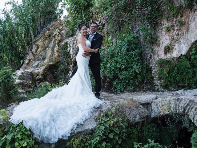 La boda de Antonio y Gema en Sanlucar De Barrameda, Cádiz 22